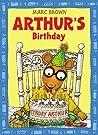 Arthur's Birthday (Arthur Adventure Series)