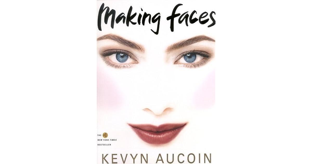 Making Faces Kevyn Aucoin Pdf