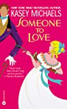 Someone to Love (London Friends, #2)