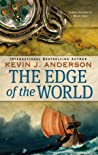 The Edge of the World (Terra Incognita, #1) ebook review