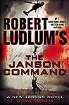 The Janson Command (Paul Janson, #2)