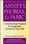 Anxiety, Phobias,...