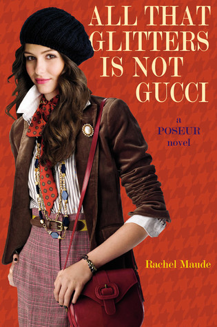 All That Glitters Is Not Gucci  pdf