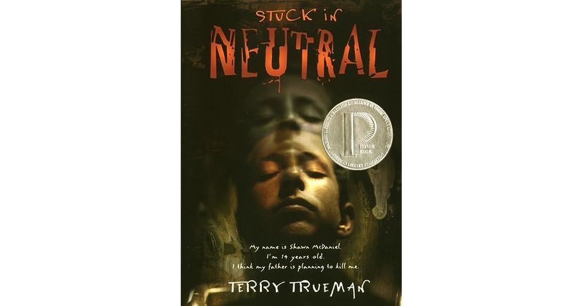 Stuck in neutral by terry trueman fandeluxe Images
