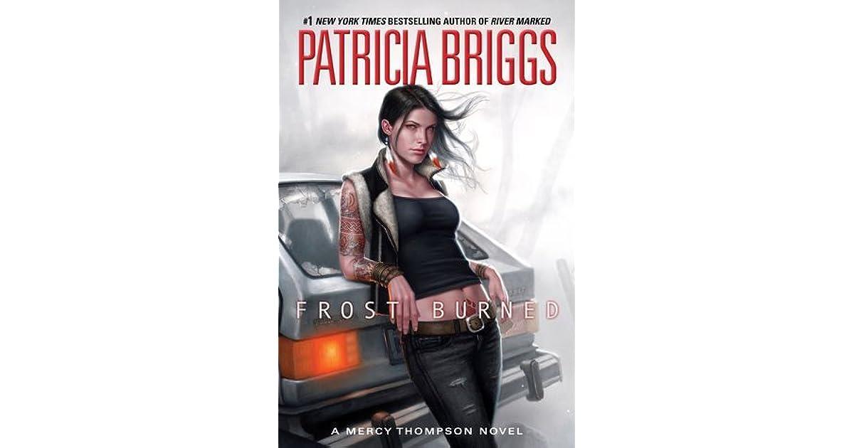 Patricia Briggs River Marked Epub