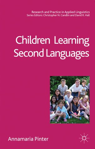 Children Learning Second Language
