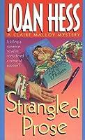 Strangled Prose (Claire Malloy #1)