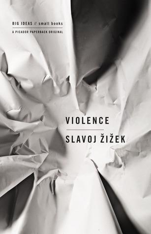 Violence: Six Sideways Reflections