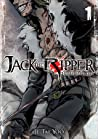 Jack the Ripper: Hell Blade Vol. 1