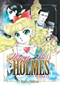 Young Miss Holmes, Casebook 3-4