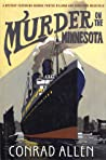 Murder on the Minnesota (George Porter Dillman & Genevieve Masefield, #3)