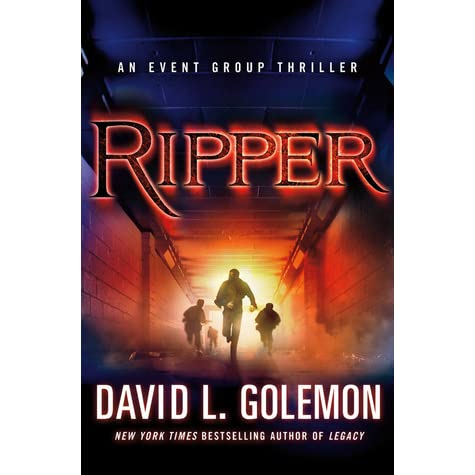 DAVID GOLEMON RIPPER PDF DOWNLOAD