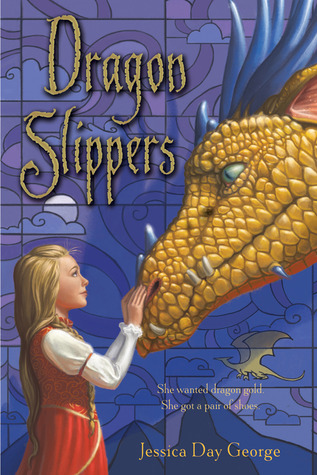 Dragon Slippers Box Set  pdf