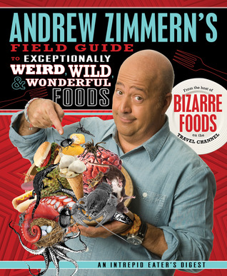Weird Food Book 6