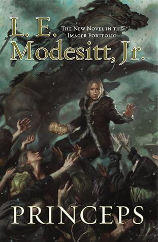 Princeps by L.E. Modesitt Jr.