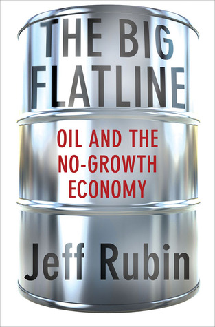 The Big Flatline: Oil and the No-Growth Economy