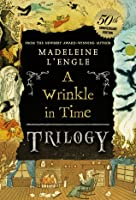 A Wrinkle in Time Trilogy (A Wrinkle in Time Quintet, #1-3)