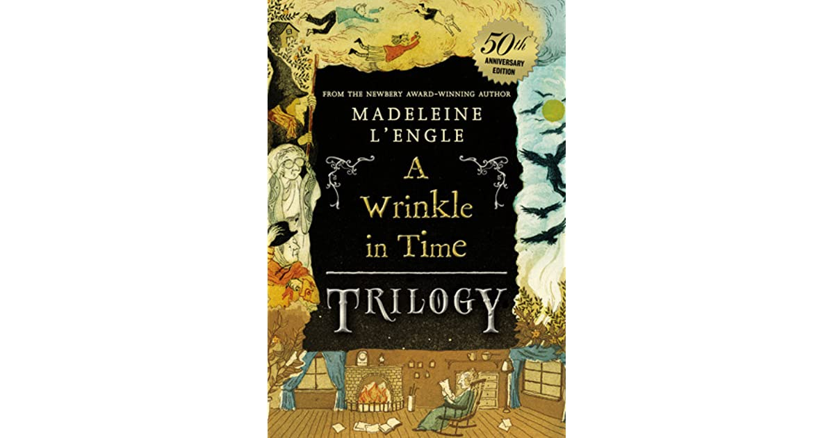 an analysis of motifs in a wrinkle in time by madeleine lengle A wrinkle in time: theme analysis a wrinkle in time l'engle madeleine log in or register to post comments a wrinkle in time study guide (choose to continue.