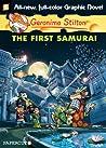 The First Samurai (Geronimo Stilton Graphic Novels, #12)