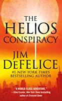 The Helios Conspiracy (FBI Special Agent Andy Fisher, #3)