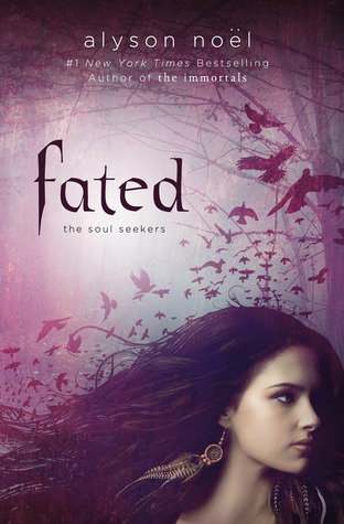 Ebook Fated Soul Seekers 1 By Alyson Noel