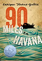 90 miles to havana 90 miles to havana study guide by michaelderenzis1 includes 25 questions covering vocabulary, terms and more quizlet flashcards, activities and games help you improve your grades.
