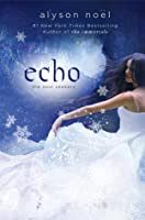 Echo (The Soul Seekers, #2)