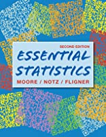 Essential Statistics [with EESEE/CrunchIT! Access Card]