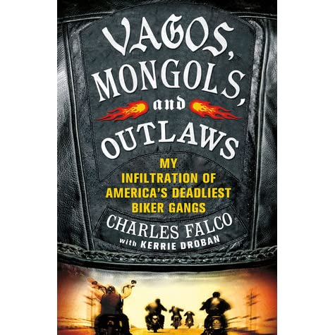 Vagos Mongols And Outlaws Epub