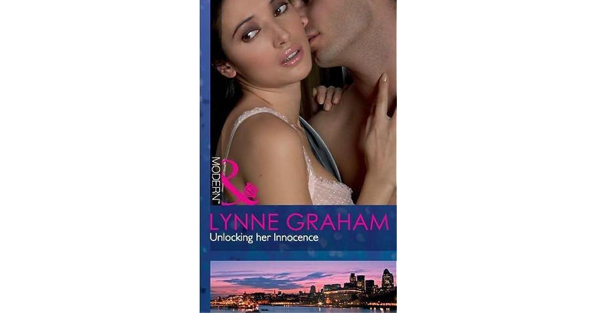 Unlocking Her Innocence by Lynne Graham