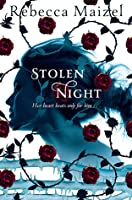 Stolen Night (Vampire Queen, #2)