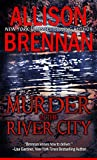 Murder in the River City (River City Mysteries, #2)