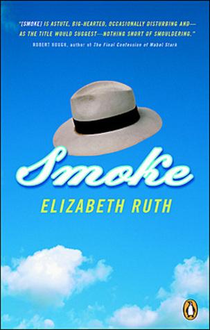 Ebook Smoke By Elizabeth Ruth