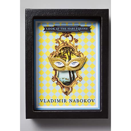 an analysis of the literature by vladimir nabokov Keywords: parody, literary criticism, vladimir nabokov, pale fire 1 nabokov  and  interpretation loosely connected with the poem itself he.