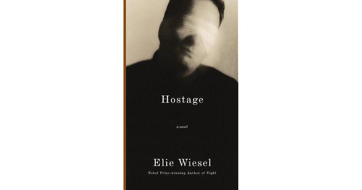 night memoir by elie wiesel