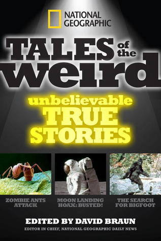 National Geographic Tales of the Wei