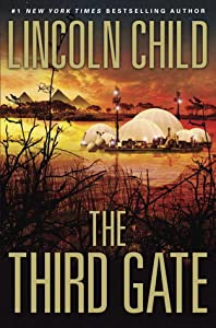 The Third Gate (Jeremy Logan, #3)