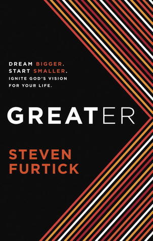 Greater  Dream Bigger