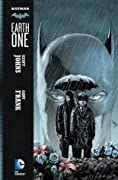 Batman: Earth One, Volume 1