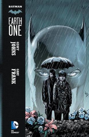 Batman: Earth One, Volume 1