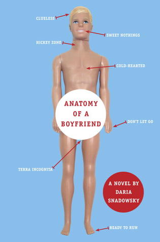 Anatomy of a Boyfriend (Anatomy, #1)