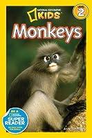 Monkeys (National Geographic Kids)