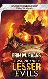 Lesser Evils (Brimstone Angels, #2)