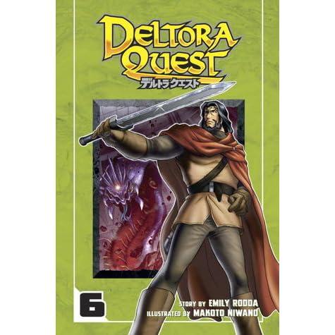 Quest ebook deltora