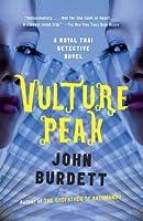 Vulture Peak: A Royal Thai Detective Novel (5)