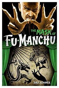 The Mask of Fu-Manchu