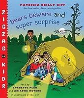 Bears Beware: Zigzag Kids Book 5