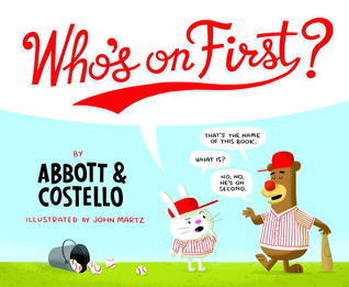 Engel Dreizehn's review of Who's on First?