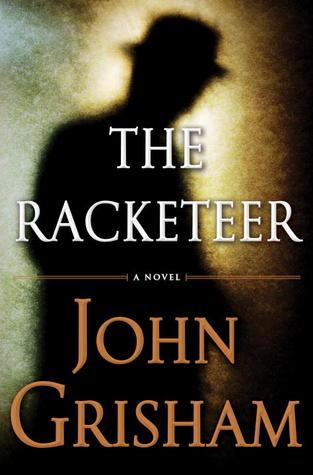 Cover The Racketeer - John Grisham