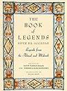 The Book of Legends/Sefer Ha-Aggadah by Hayyim Nahman Bialik